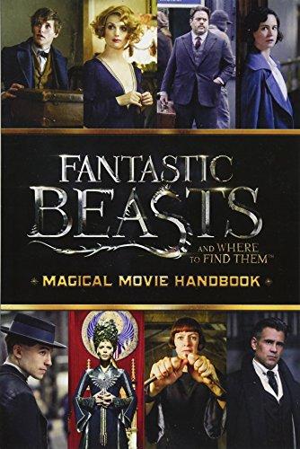 Magical Movie Handbook (Fantastic Beasts and Where: Michael Kogge