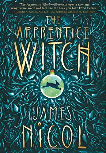 9781338118582: The Apprentice Witch