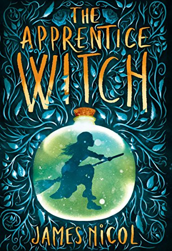 9781338118605: The Apprentice Witch