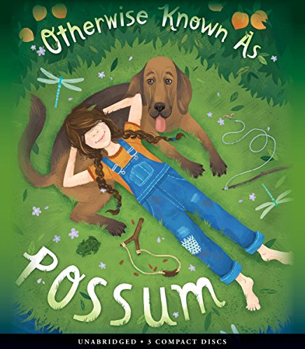 Otherwise Known As Possum: Maria D. Laso