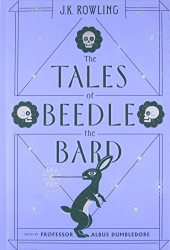 9781338125689: The Tales of Beedle the Bard (Harry Potter (Hardcover))