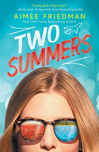 9781338134773: 2 SUMMERS