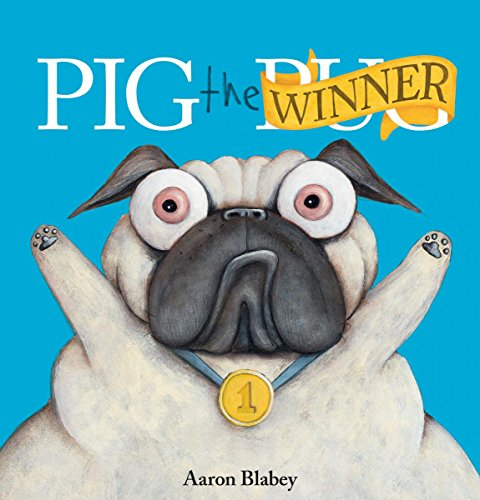Pig the Winner (Pig the Pug)