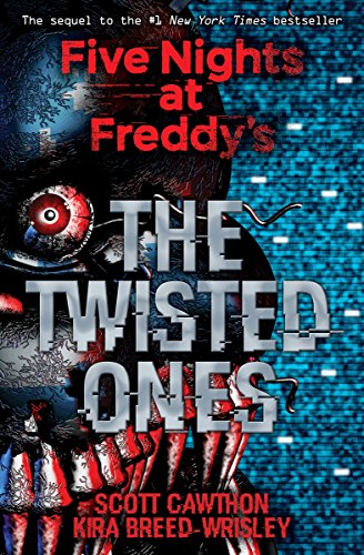 9781338139303: Five Nights At Freddy's. The Twisted Ones: 2