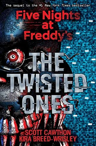 9781338139303: The Twisted Ones (Five Nights at Freddy's #2)