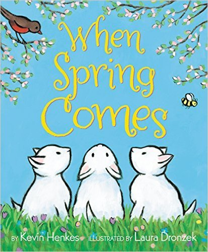 9781338196252: When Spring Comes