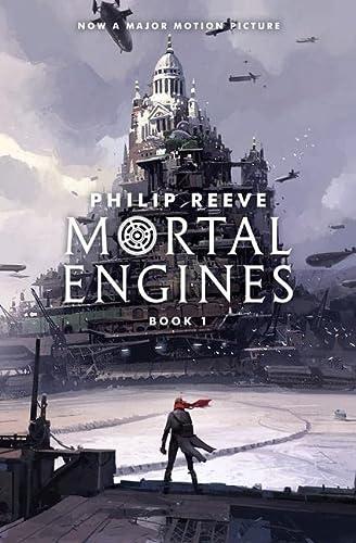 9781338201123: Mortal Engines (Mortal Engines, Book 1)