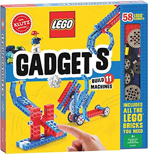 9781338219630: LEGO Gadgets (Klutz)