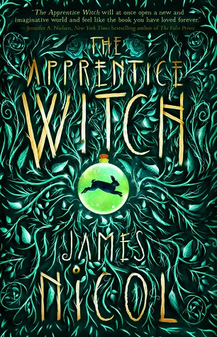 9781338225631: The Apprentice Witch