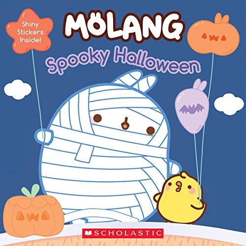 Spooky Halloween (Molang): Bisom, Lauren