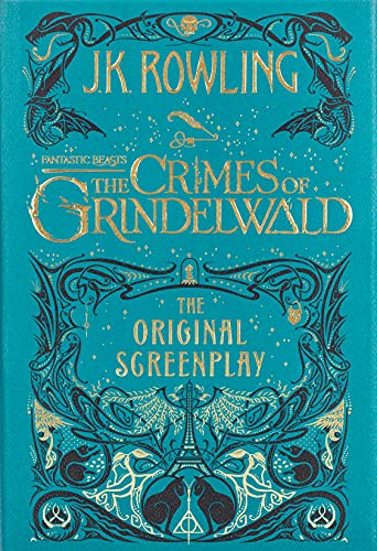 Fantastic Beasts: The Crimes of Grindelwald: The: Rowling, J.K.