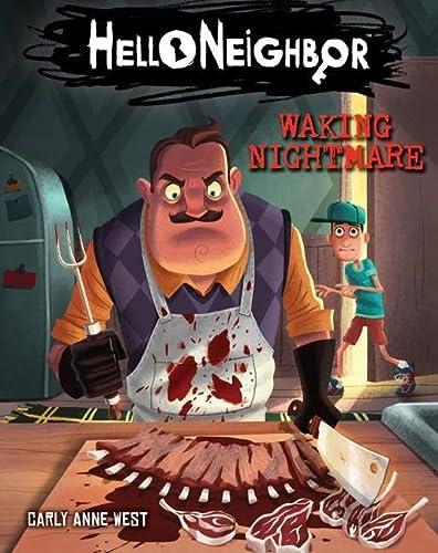 9781338289091: Waking Nightmare (Hello Neighbor, Book 2) (2)