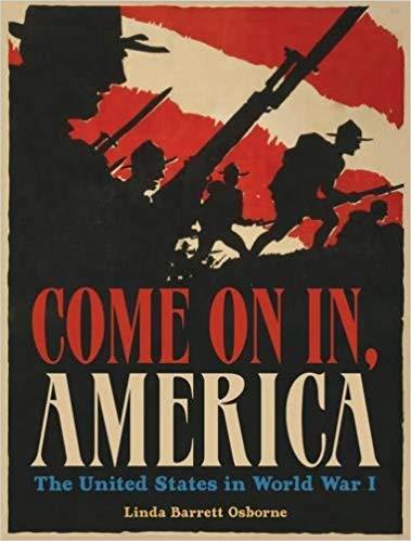 Come on In, America: The United States: Linda Barrett Osborne