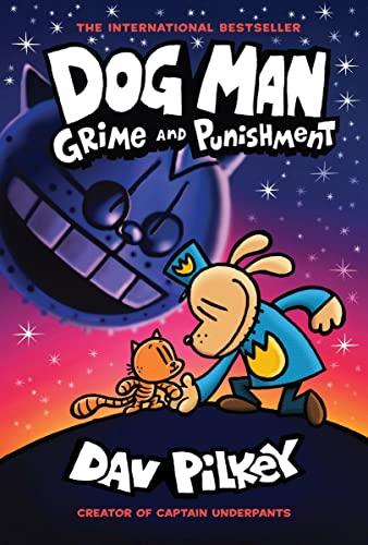 9781338535624: Dog Man 9: Grime and Punishment