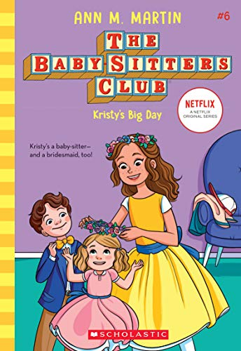 9781338642254: Kristy's Big Day (The Baby-Sitters Club)