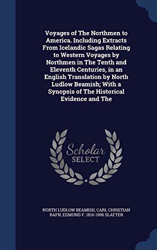 icelandic sagas in english