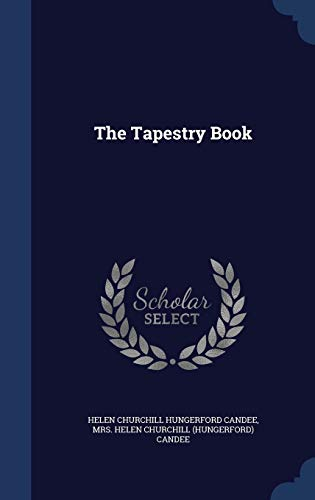 9781340060206: The Tapestry Book