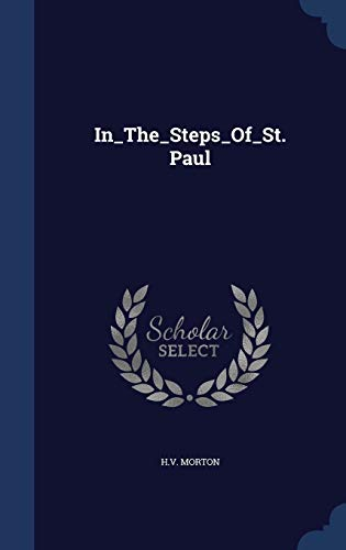 9781340093723: In_the_steps_of_st.Paul