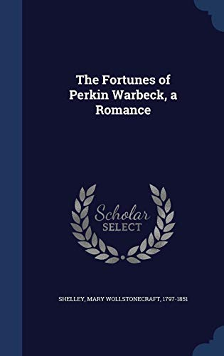 9781340105358: The Fortunes of Perkin Warbeck, a Romance