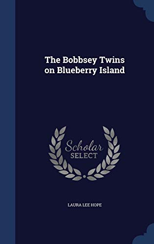 9781340218447: The Bobbsey Twins on Blueberry Island