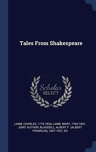 9781340477134: Tales From Shakespeare