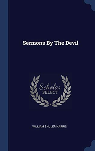 9781340526245: Sermons By The Devil
