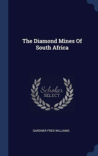 9781340533663: The Diamond Mines Of South Africa