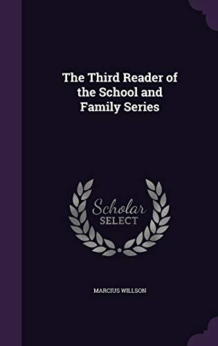9781340710811: The Third Reader of the School and Family Series