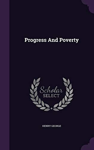 9781340815691: Progress And Poverty