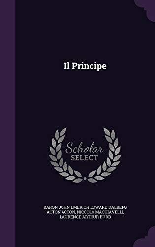 9781341252723: Il Principe