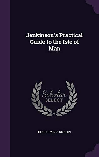9781341422898: Jenkinson's Practical Guide to the Isle of Man