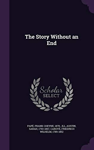 9781341884481: The Story Without an End