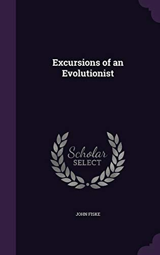 9781341991912: Excursions of an Evolutionist