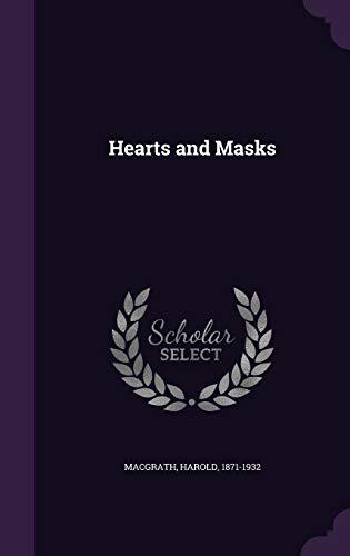 9781342241207: Hearts and Masks