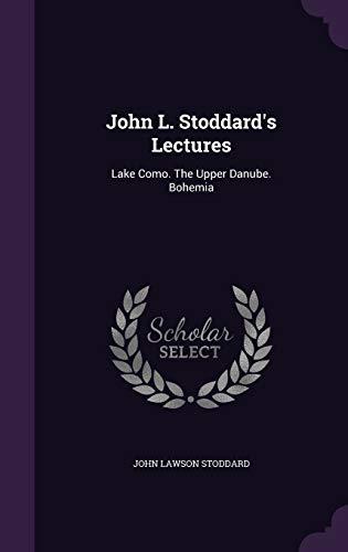 John L. Stoddard s Lectures: Lake Como.: John Lawson Stoddard