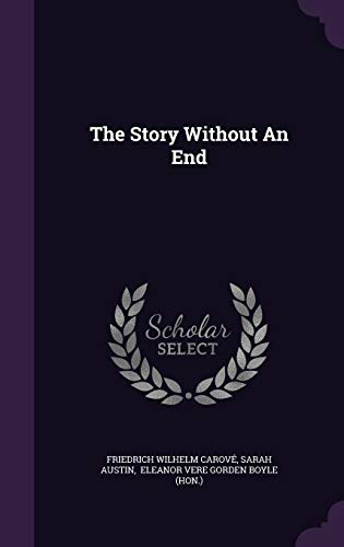 9781346457895: The Story Without An End