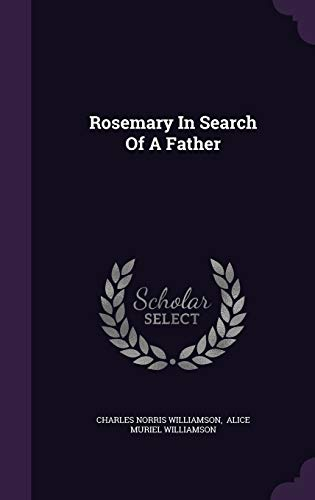 9781346633626: Rosemary In Search Of A Father
