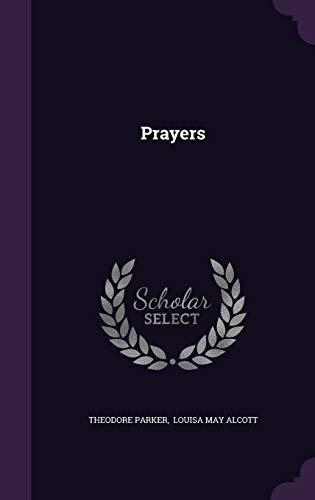 9781347583777: Prayers