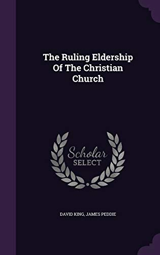 9781347662465: The Ruling Eldership Of The Christian Church