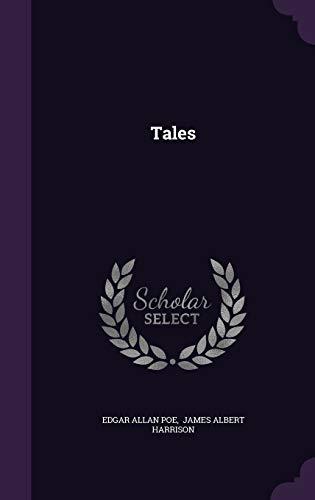 9781347711811: Tales