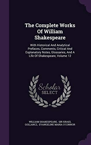 the life and works of william shakepeare William shakespeare: the life and legacy of england's bard 26 april 1564   shakespeare's work was performed throughout the next hundred years as his fame and reputation grew throughout the .