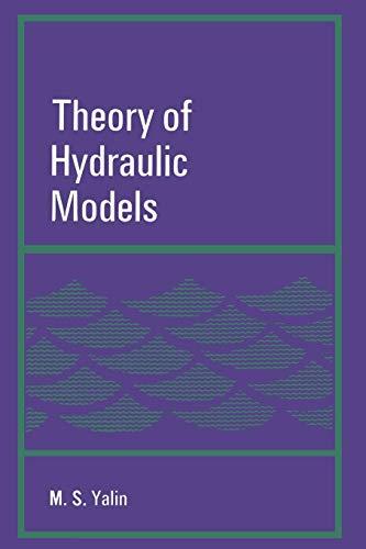 9781349002474: Theory of Hydraulic Models
