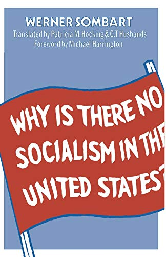 9781349025268: Why is there no Socialism in the United States?