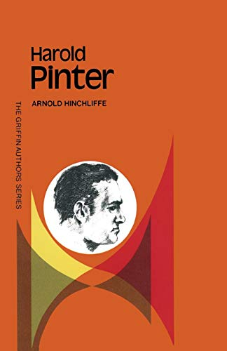 9781349029532: Harold Pinter