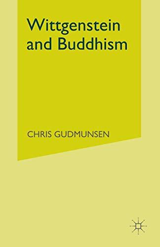 9781349031306: Wittgenstein and Buddhism