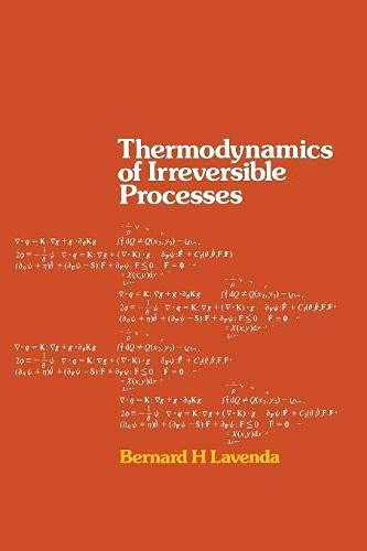 9781349032563: Thermodynamics of Irreversible Processes