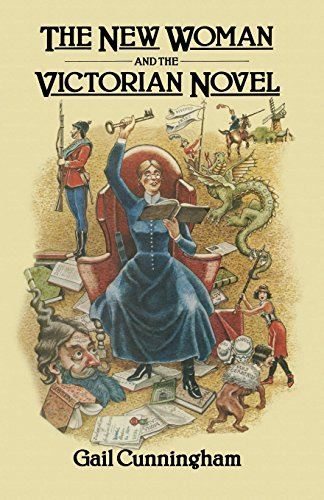 9781349032594: The New Woman and the Victorian Novel