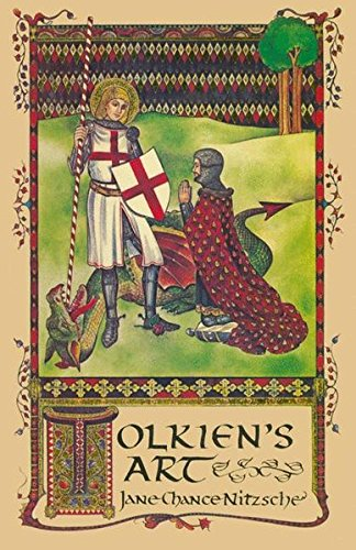 9781349046591: Tolkien's Art: 'A Mythology for England'