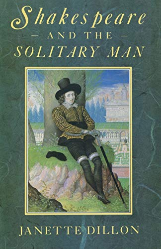 9781349049981: Shakespeare and the Solitary Man