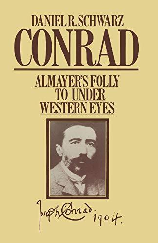 9781349051915: Conrad: Almayer's Folly to Under Western Eyes